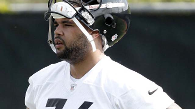 Pittsburgh Steelers' Mike Adams Stabbed Robbery