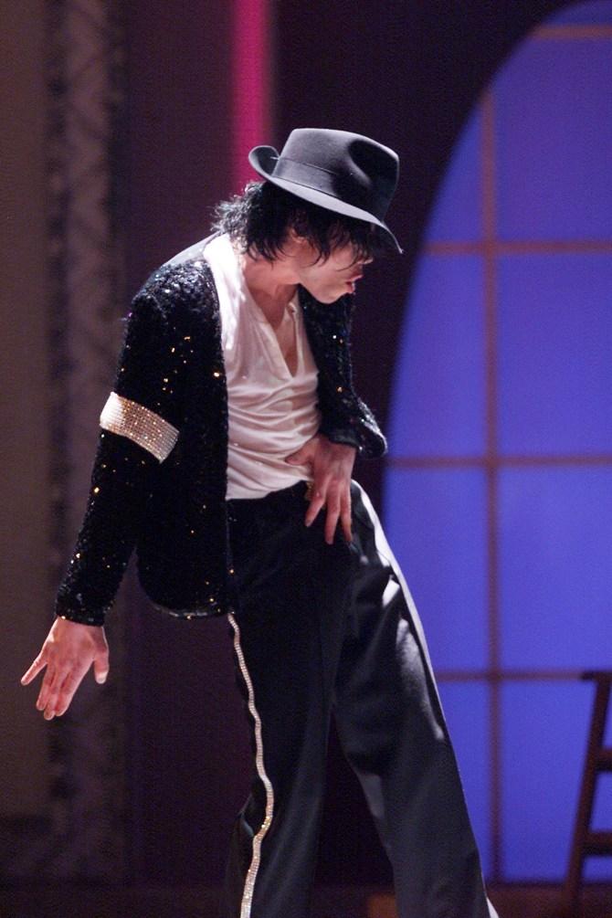 Michael Jackson, Moonwalk, YouTube, Video, MJ Live, MJ