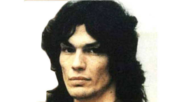 Richard Ramirez Night Stalker Serial Killer Dead Dies Died