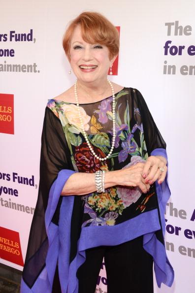 Nancy Dussault, Tony Awards