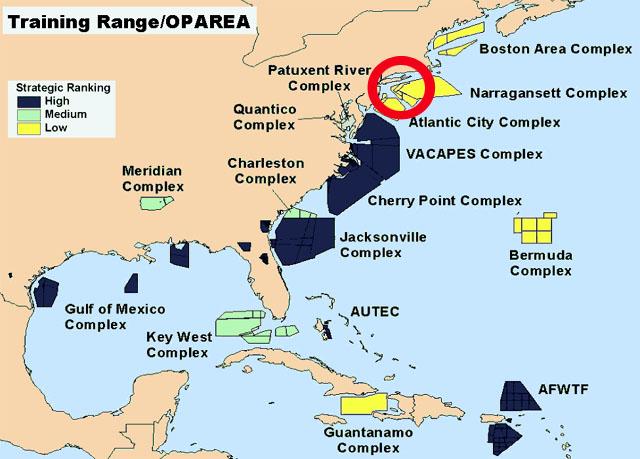 navy, twa 800, training, map