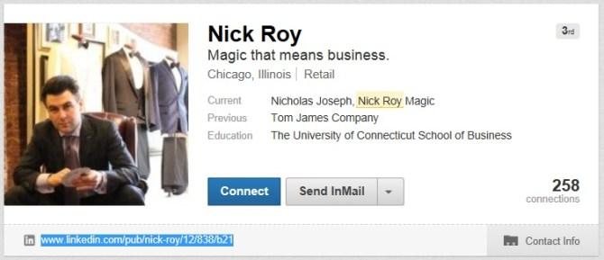 Nick Roy, Bachelorette