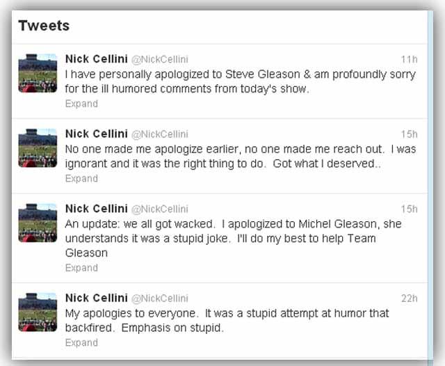 Nick Cellini