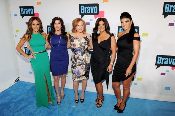 NJ Housewives, Bravo Housewives