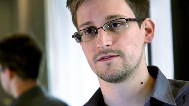 Edward Snowden, James Cartwright