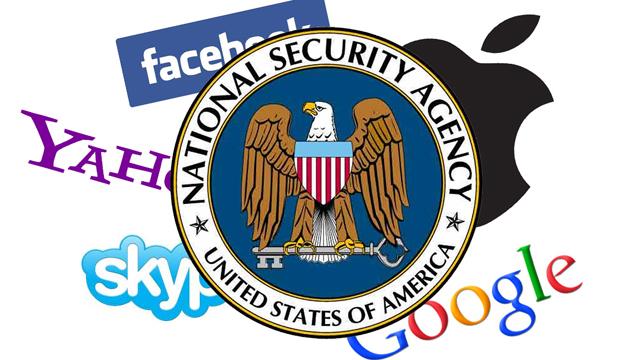 NSA lawsuit companies