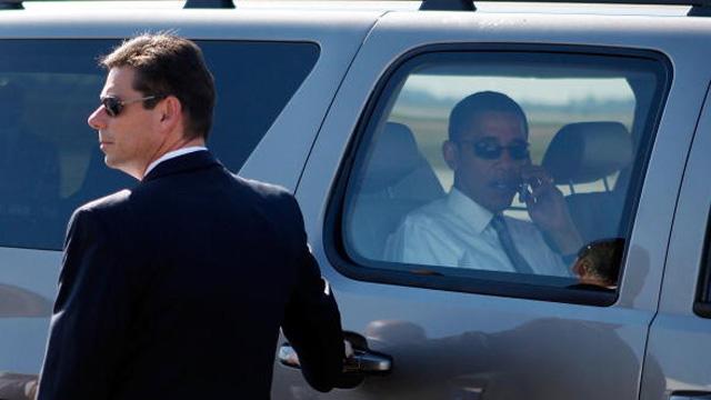NSA Verizon Phone spying