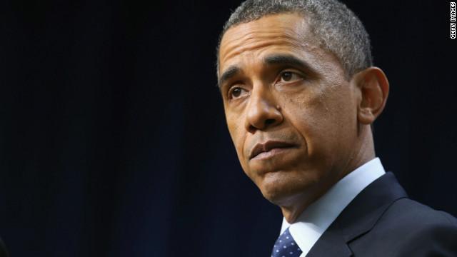 James Cartwright, President Obama
