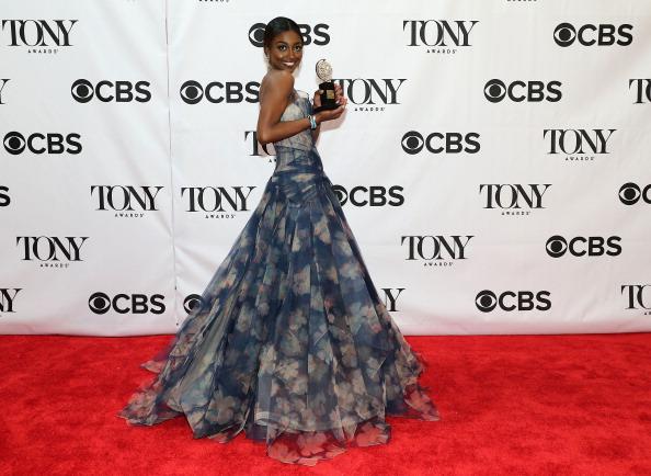 Patina Miller, Tony Awards