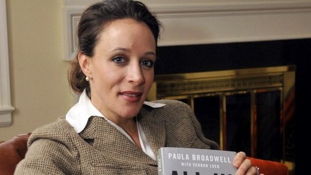 Paula Broadwell (Getty Images)