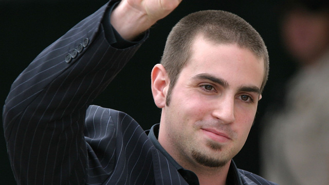 Wade Robson Claims Sexual Abuse Against Michael Jackson