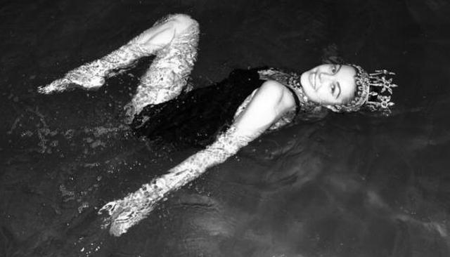 Esther Williams Dead