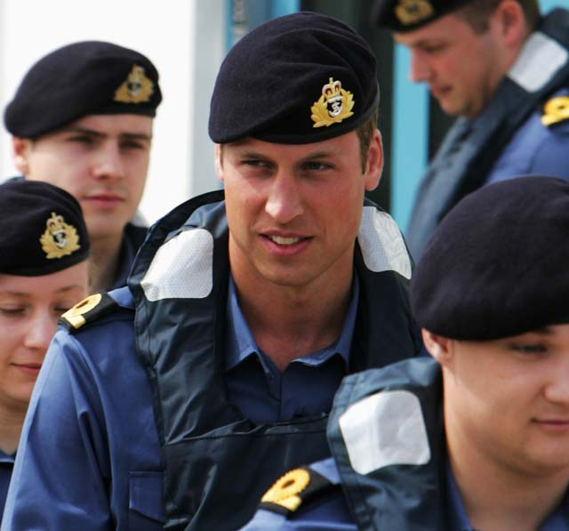 Prince William Air Force, Royal Baby, Kate Middleton Baby, Kate Middleton Birth