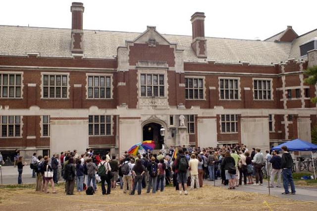 Princeton University bomb scare
