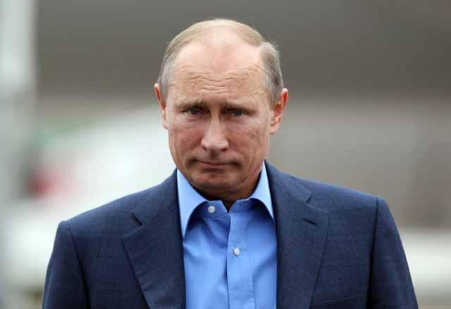 Putin Syria G8