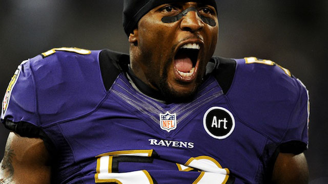 Ray lewis crime