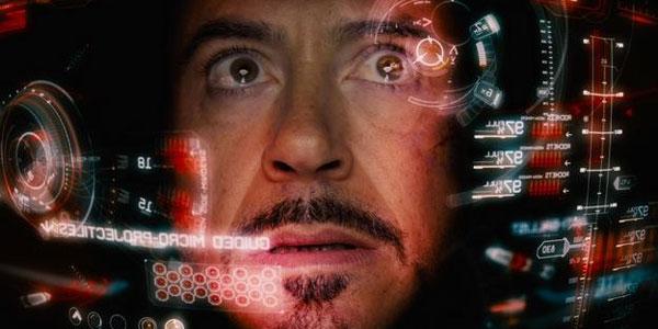Iron Man Avengers Sequel Robert Downey Jr.