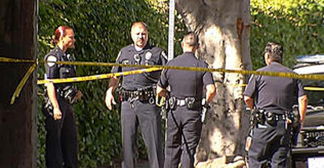 Shooting in Santa Monica close to college, Santa Monica College Shooting.