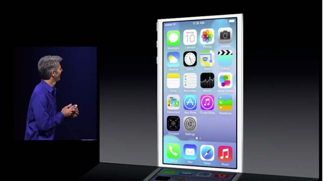 iOS 7, ios 7 features, ios 7 release date