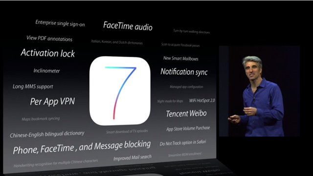 ios 7 hidden features