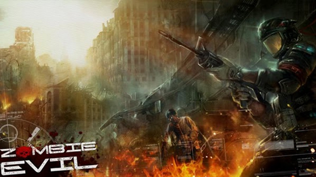 best-android-action-games-zombie-evil