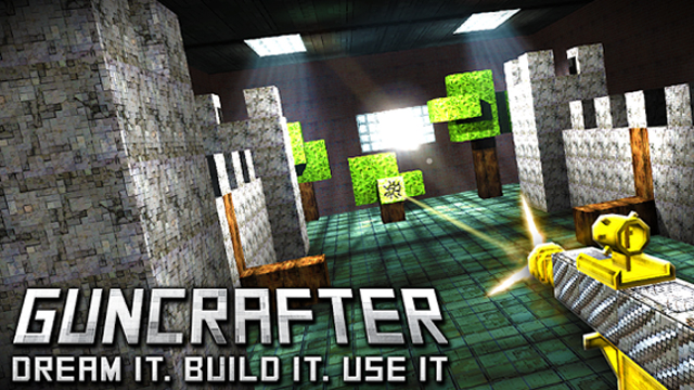 best-android-action-games-guncrafter