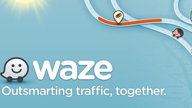 Top 10 Best Travel Apps For Android Waze Social GPS Maps & Traffic