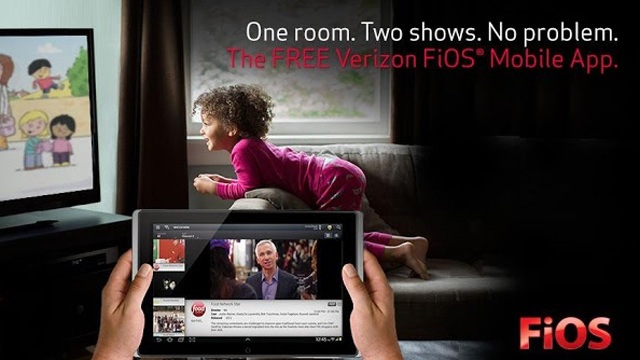 best android streaming apps verizon fios