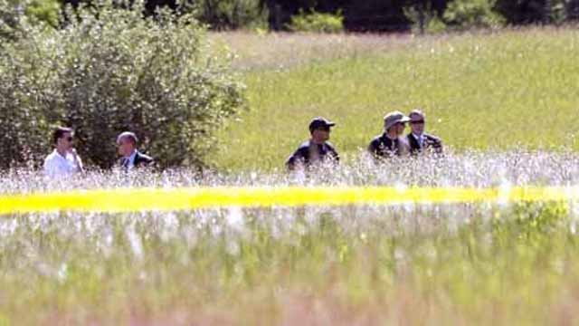 search for jimmy hoffa'a body
