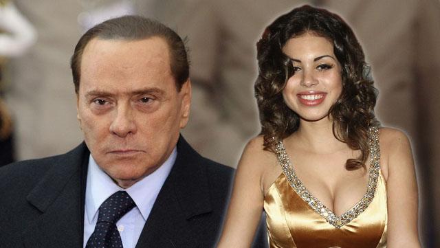 Berlusconi sex scandal ruby the heart stealer