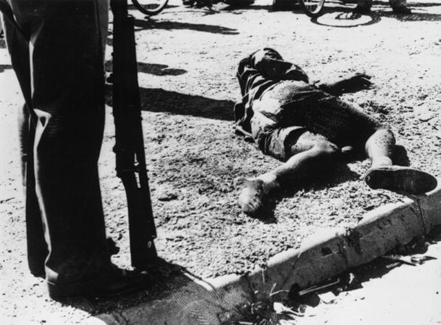 Sharpeville Massacre Nelson Mandela Death