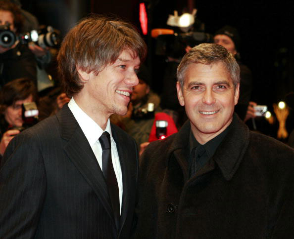 Stephen  Gaghan Call of Duty Ghosts