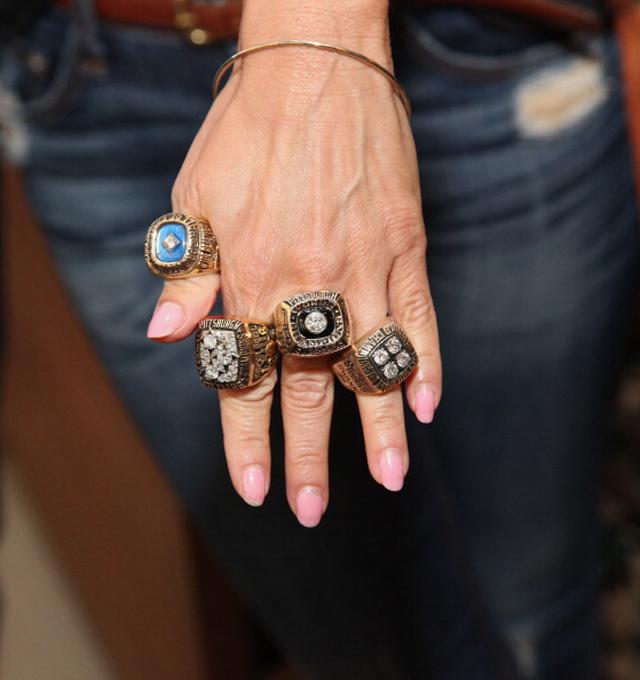 Superbowl Rings