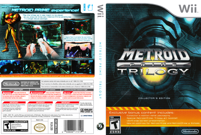 Best Video Game Compilations