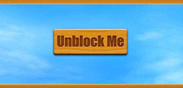 unblock-me