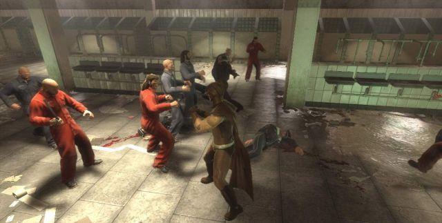 watchmen the end is nigh screenshots