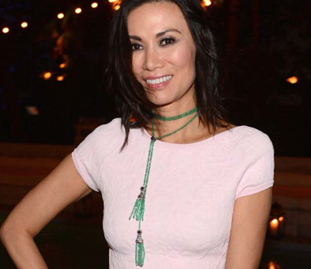 Wendi Deng Murdoch Big Feet Productions