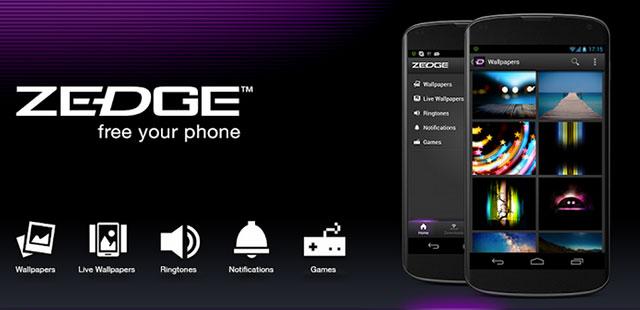 best-personalization-apps-zedge