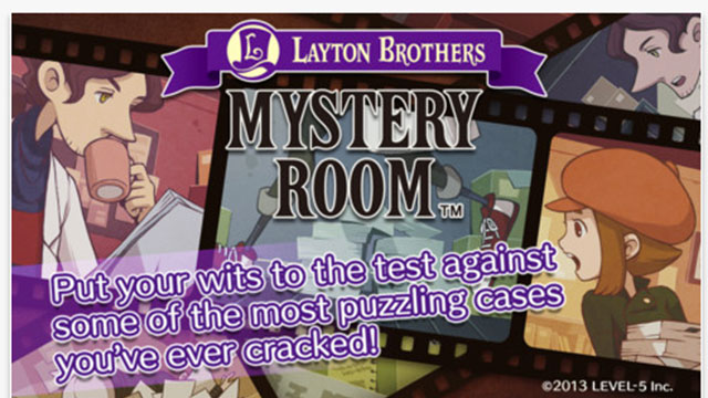 10best new iphone ipad apps layton brothers mystery room