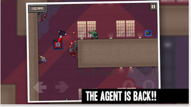 best new iphone ipad apps league of evil 3