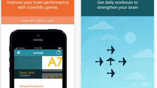best new iphone ipad apps lumosity mobile