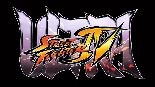 Ultra Street Fighter 4