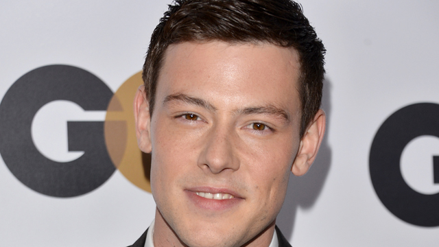 cory monteith cause of death heroin alcohol glee star autopsy