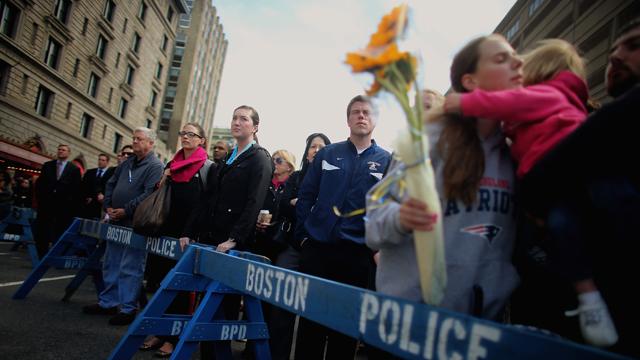 boston marathon bombing, memorial