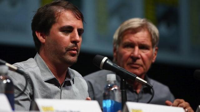 """Ender's Game"" Press Conference"