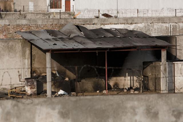 Osama bin Laden, compound, Abbottabad, Pakistan, raid,