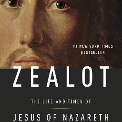 zealot jesus
