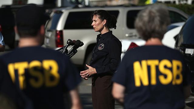 NTSB, Flight 214, San Francisco Airport,