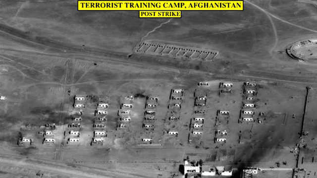 training camp, terrorist, afghanistan