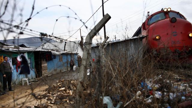 war torn, war, poverty